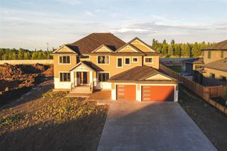 Photo 4: : Rural Strathcona County House for sale : MLS®# E4203908