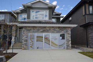 Photo 23: 10 EDISON Drive: St. Albert House for sale : MLS®# E4204140