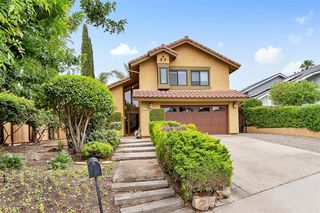 Main Photo: RANCHO PENASQUITOS House for sale : 4 bedrooms : 11310 Del Diablo St in San Diego