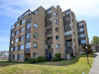 Photo 19: 204 640 Montreal St in Victoria: Vi James Bay Condo for sale : MLS®# 839783