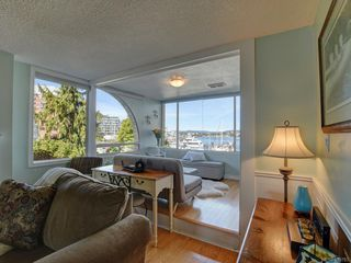 Photo 7: 204 640 Montreal St in Victoria: Vi James Bay Condo for sale : MLS®# 839783