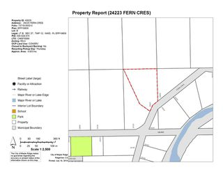 Main Photo: LOT B 24223 FERN Crescent in Maple Ridge: Silver Valley Land for sale : MLS®# R2479417
