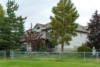 Photo 35: 15 55 CLARKDALE Drive: Sherwood Park Condo for sale : MLS®# E4214510