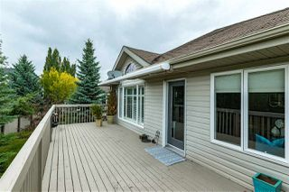 Photo 33: 15 55 CLARKDALE Drive: Sherwood Park Condo for sale : MLS®# E4214510