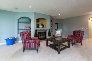 Photo 25: 15 55 CLARKDALE Drive: Sherwood Park Condo for sale : MLS®# E4214510