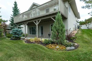 Photo 34: 15 55 CLARKDALE Drive: Sherwood Park Condo for sale : MLS®# E4214510