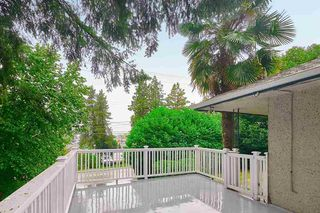 Photo 7: 1681 BRUNETTE Avenue in Coquitlam: Central Coquitlam House for sale : MLS®# R2508361