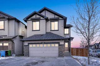 Main Photo: 101 SKYVIEW SHORES Manor NE in Calgary: Skyview Ranch Detached for sale : MLS®# A1052364