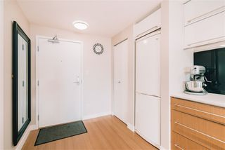 "Photo 2: 702 718 MAIN Street in Vancouver: Strathcona Condo for sale in ""Ginger"" (Vancouver East)  : MLS®# R2525569"