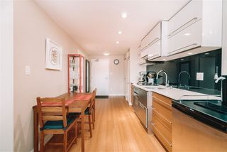 "Photo 10: 702 718 MAIN Street in Vancouver: Strathcona Condo for sale in ""Ginger"" (Vancouver East)  : MLS®# R2525569"