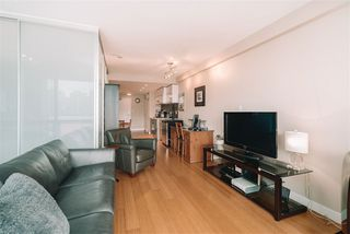 "Photo 6: 702 718 MAIN Street in Vancouver: Strathcona Condo for sale in ""Ginger"" (Vancouver East)  : MLS®# R2525569"