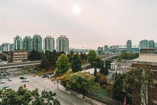 "Photo 19: 702 718 MAIN Street in Vancouver: Strathcona Condo for sale in ""Ginger"" (Vancouver East)  : MLS®# R2525569"