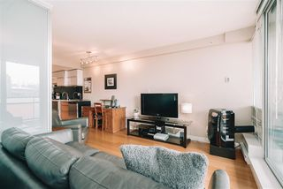 "Photo 9: 702 718 MAIN Street in Vancouver: Strathcona Condo for sale in ""Ginger"" (Vancouver East)  : MLS®# R2525569"