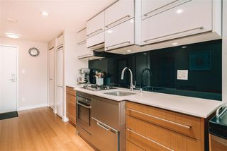 "Photo 4: 702 718 MAIN Street in Vancouver: Strathcona Condo for sale in ""Ginger"" (Vancouver East)  : MLS®# R2525569"