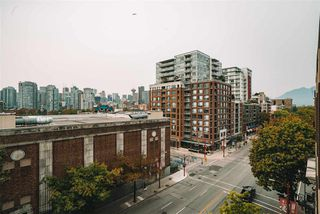 "Photo 20: 702 718 MAIN Street in Vancouver: Strathcona Condo for sale in ""Ginger"" (Vancouver East)  : MLS®# R2525569"