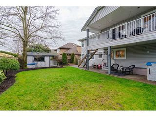 """Photo 33: 21820 46 Avenue in Langley: Murrayville House for sale in """"Murrayville"""" : MLS®# R2528358"""