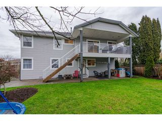 """Photo 32: 21820 46 Avenue in Langley: Murrayville House for sale in """"Murrayville"""" : MLS®# R2528358"""