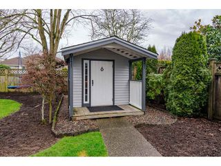"""Photo 35: 21820 46 Avenue in Langley: Murrayville House for sale in """"Murrayville"""" : MLS®# R2528358"""