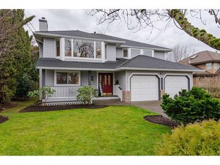 """Photo 36: 21820 46 Avenue in Langley: Murrayville House for sale in """"Murrayville"""" : MLS®# R2528358"""