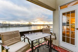 Main Photo: 405 2 RENAISSANCE Square in New Westminster: Quay Condo for sale : MLS®# R2530350