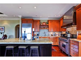 Photo 4: 2604 SW MARINE Drive in Vancouver: Southlands House for sale (Vancouver West)  : MLS®# V872693