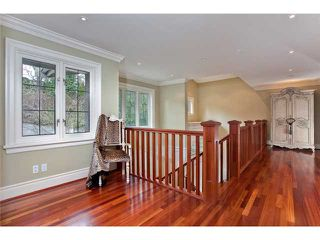 Photo 10: 2604 SW MARINE Drive in Vancouver: Southlands House for sale (Vancouver West)  : MLS®# V872693