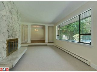"""Photo 2: 13386 CRESCENT Road in Surrey: Elgin Chantrell House for sale in """"Crescent Heights"""" (South Surrey White Rock)  : MLS®# F1107471"""