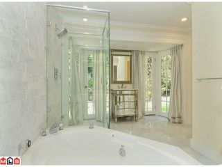 """Photo 7: 13386 CRESCENT Road in Surrey: Elgin Chantrell House for sale in """"Crescent Heights"""" (South Surrey White Rock)  : MLS®# F1107471"""