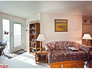 """Photo 5: 509 12101 80 Avenue in Surrey: Queen Mary Park Surrey Condo for sale in """"SURREY TOWN MANOR"""" : MLS®# F1109543"""