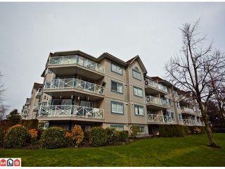 """Photo 2: 509 12101 80 Avenue in Surrey: Queen Mary Park Surrey Condo for sale in """"SURREY TOWN MANOR"""" : MLS®# F1109543"""