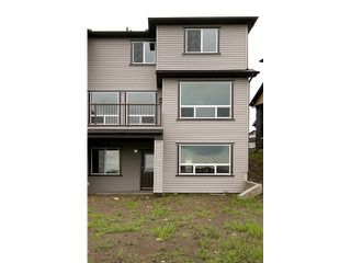 Photo 19: 24 SAGE HILL Point NW in CALGARY: Sage Hill Residential Attached for sale (Calgary)  : MLS®# C3479090