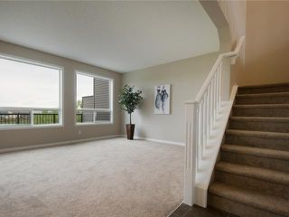 Photo 2: 24 SAGE HILL Point NW in CALGARY: Sage Hill Residential Attached for sale (Calgary)  : MLS®# C3479090