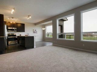 Photo 3: 24 SAGE HILL Point NW in CALGARY: Sage Hill Residential Attached for sale (Calgary)  : MLS®# C3479090