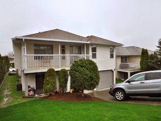 Photo 9: 1274 JOHNSON Street in Coquitlam: Scott Creek House for sale : MLS®# V905081