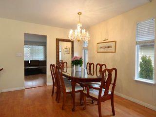 Photo 3: 1274 JOHNSON Street in Coquitlam: Scott Creek House for sale : MLS®# V905081