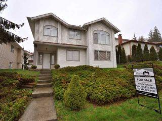 Photo 10: 1274 JOHNSON Street in Coquitlam: Scott Creek House for sale : MLS®# V905081
