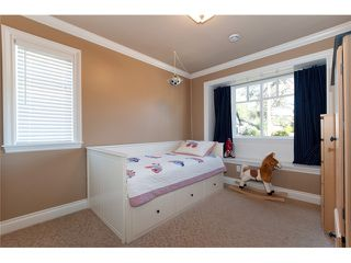 Photo 8: 2549 W 41ST Avenue in Vancouver: Kerrisdale House 1/2 Duplex for sale (Vancouver West)  : MLS®# V906143