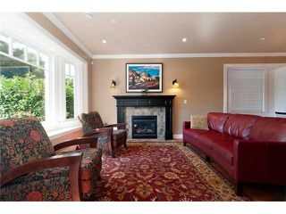 Photo 2: 2549 W 41ST Avenue in Vancouver: Kerrisdale House 1/2 Duplex for sale (Vancouver West)  : MLS®# V906143