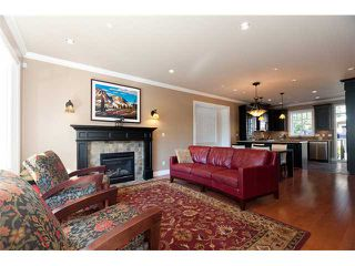Photo 3: 2549 W 41ST Avenue in Vancouver: Kerrisdale House 1/2 Duplex for sale (Vancouver West)  : MLS®# V906143