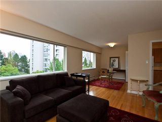 "Photo 2: 506 2409 W 43RD Avenue in Vancouver: Kerrisdale Condo for sale in ""BALSAM COURT"" (Vancouver West)  : MLS®# V911733"