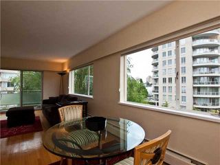 "Photo 8: 506 2409 W 43RD Avenue in Vancouver: Kerrisdale Condo for sale in ""BALSAM COURT"" (Vancouver West)  : MLS®# V911733"