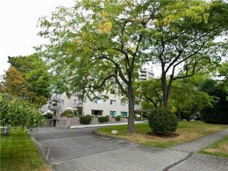 "Photo 10: 506 2409 W 43RD Avenue in Vancouver: Kerrisdale Condo for sale in ""BALSAM COURT"" (Vancouver West)  : MLS®# V911733"