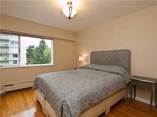 "Photo 3: 506 2409 W 43RD Avenue in Vancouver: Kerrisdale Condo for sale in ""BALSAM COURT"" (Vancouver West)  : MLS®# V911733"