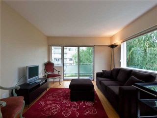 "Photo 4: 506 2409 W 43RD Avenue in Vancouver: Kerrisdale Condo for sale in ""BALSAM COURT"" (Vancouver West)  : MLS®# V911733"