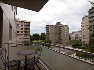 "Photo 7: 506 2409 W 43RD Avenue in Vancouver: Kerrisdale Condo for sale in ""BALSAM COURT"" (Vancouver West)  : MLS®# V911733"