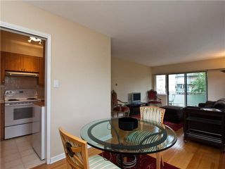 "Photo 5: 506 2409 W 43RD Avenue in Vancouver: Kerrisdale Condo for sale in ""BALSAM COURT"" (Vancouver West)  : MLS®# V911733"