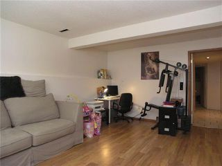 Photo 8: 48 ERIN Circle SE in CALGARY: Erinwoods Residential Detached Single Family for sale (Calgary)  : MLS®# C3494846