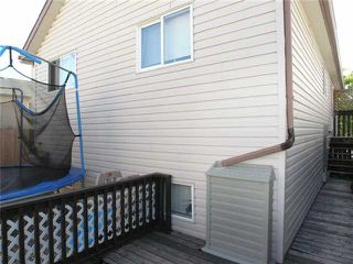 Photo 12: 48 ERIN Circle SE in CALGARY: Erinwoods Residential Detached Single Family for sale (Calgary)  : MLS®# C3494846