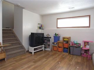 Photo 9: 48 ERIN Circle SE in CALGARY: Erinwoods Residential Detached Single Family for sale (Calgary)  : MLS®# C3494846