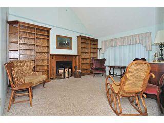 Photo 3: 11997 LAITY Street in Maple Ridge: Southwest Maple Ridge House 1/2 Duplex for sale : MLS®# V924306